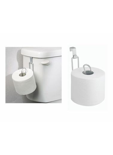 Başel Toys Tuvalet Kağıdı Aparatı Gümüş